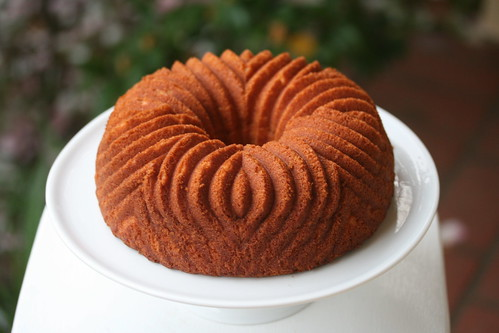 Whipped Cream Bundt Cake - I Like Big Bundts | by Food Librarian