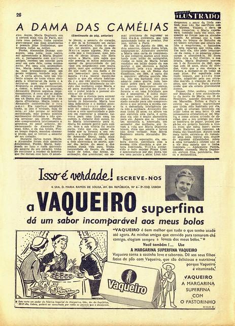 Século Ilustrado, No. 935, December 3 1955 - 24