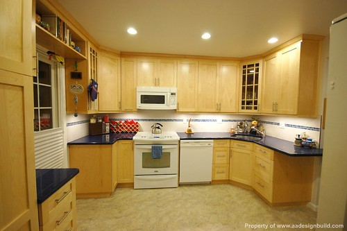 Remodeling Kitchen Cabinet Doors