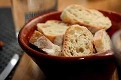 bread slices | by David Lebovitz