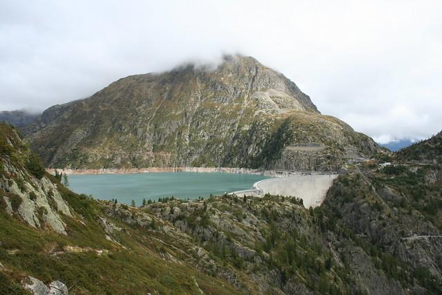 Emmerson Dam