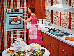 1959 ... can't stop cooking! | by x-ray delta one