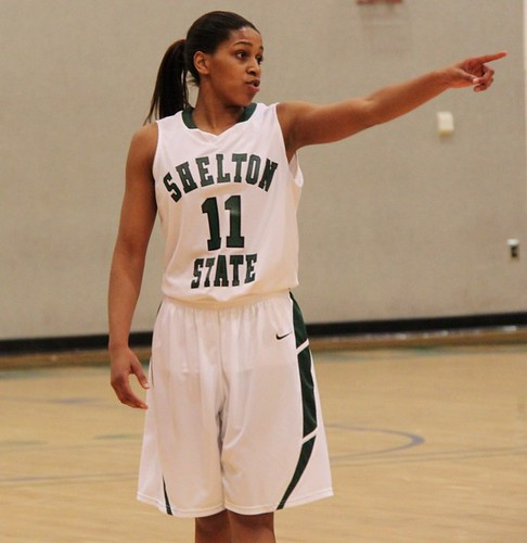 Shelton State 79 vs. Lawson State 72 | by Shelton State Community College