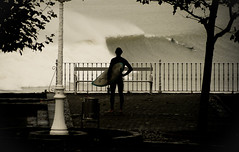 Surf Dreams Mundaka | by Martin´s