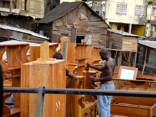 Furniture Makers In Benin City Nigeria