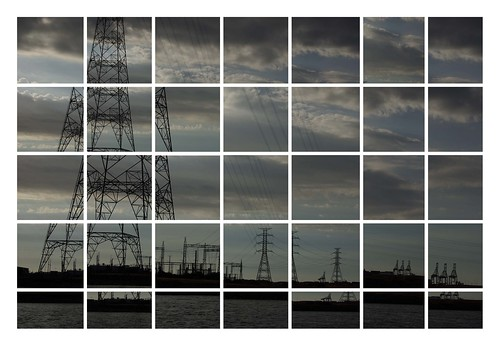 Pylon Party | by Harvey Schiller - chateauglenunga