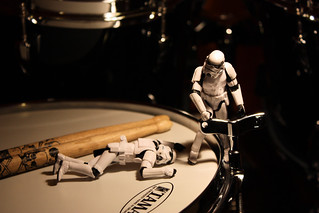 Drum Tuning Squad | by DocChewbacca