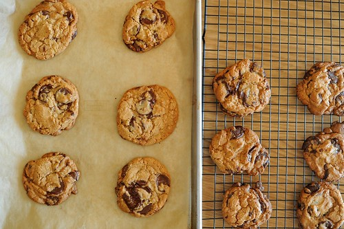 ultimate chocolate chip cookies | by sassyradish