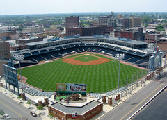Toledo Mud Hens Fifth Third Field-1 | by Midwest Guest