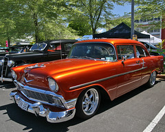 1956 Chevrolet Bel Air | by Spooky21