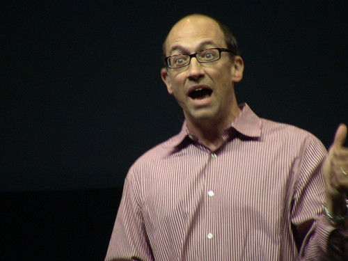 Dick Costolo at Chirp | by privateidentity