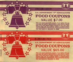 Food Stamps | by NCReedplayer