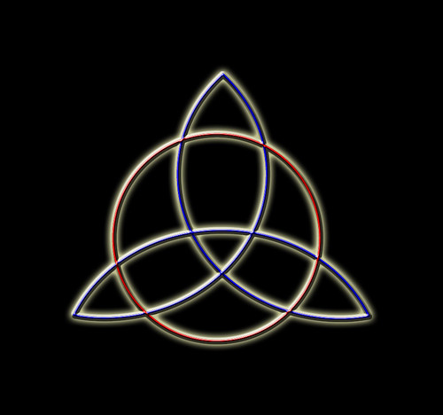 Charmed It S The Symbol They Use On The Tv Show Charmed