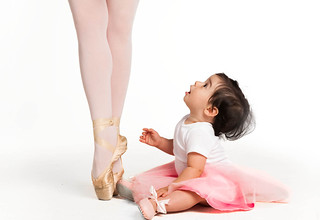 Mommy and Me Ballet | by aboutrc