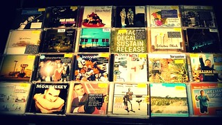 Loot - 2009 Universal Records CD Clearance Sale | by jcmedina