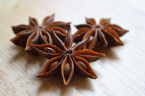 Star Anise | by Кулинарно