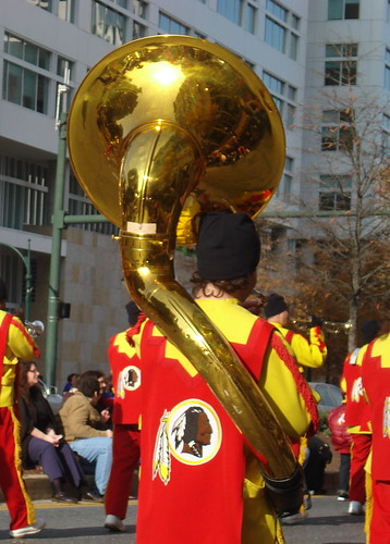 Thanksgiving Parade 2009 | by Mrs Madill