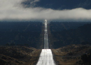 """Highway to Heaven""  ... thanks ever so much for over 120,000 views of this photo 