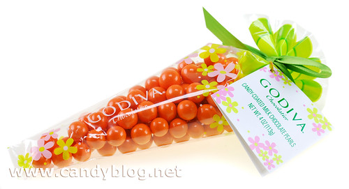Godiva Chocolate Pearls | by cybele-