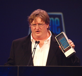 Game Developers Choice Awards @ GDC 2010 | by Official GDC