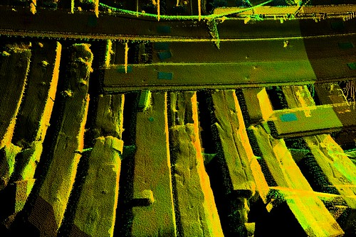 3D laser scanning of the Charles W. Morgan | by Mystic Seaport