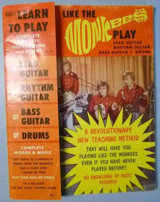 monkees_learntoplay