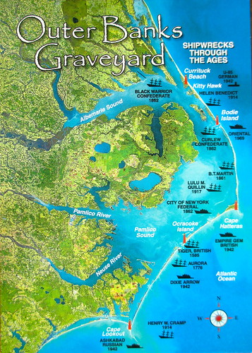 map of the outer banks nc with 12311146806 on Kids Cove Playground together with beaufort Nc further Seafood Restaurants also Viewer likewise Great Sand Dunes Np.