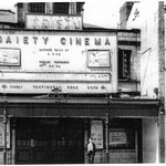 Cinemas - City Centre - Gaiety Picture House
