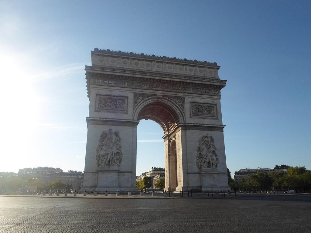 Le Arc.
