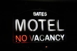 Bates motel no vacancy andrea celine flickr