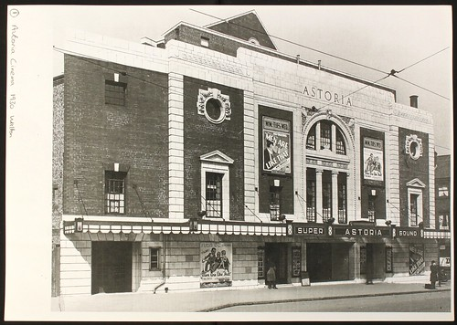 Cinemas - Walton - Astoria