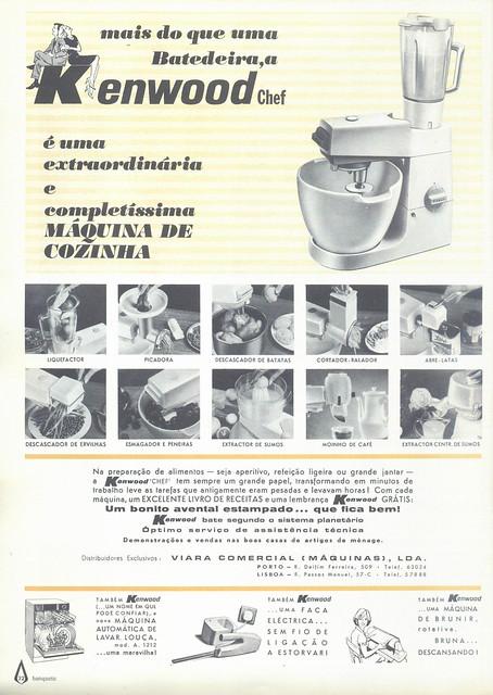 Banquete, Nº 109, Março 1969 - 17