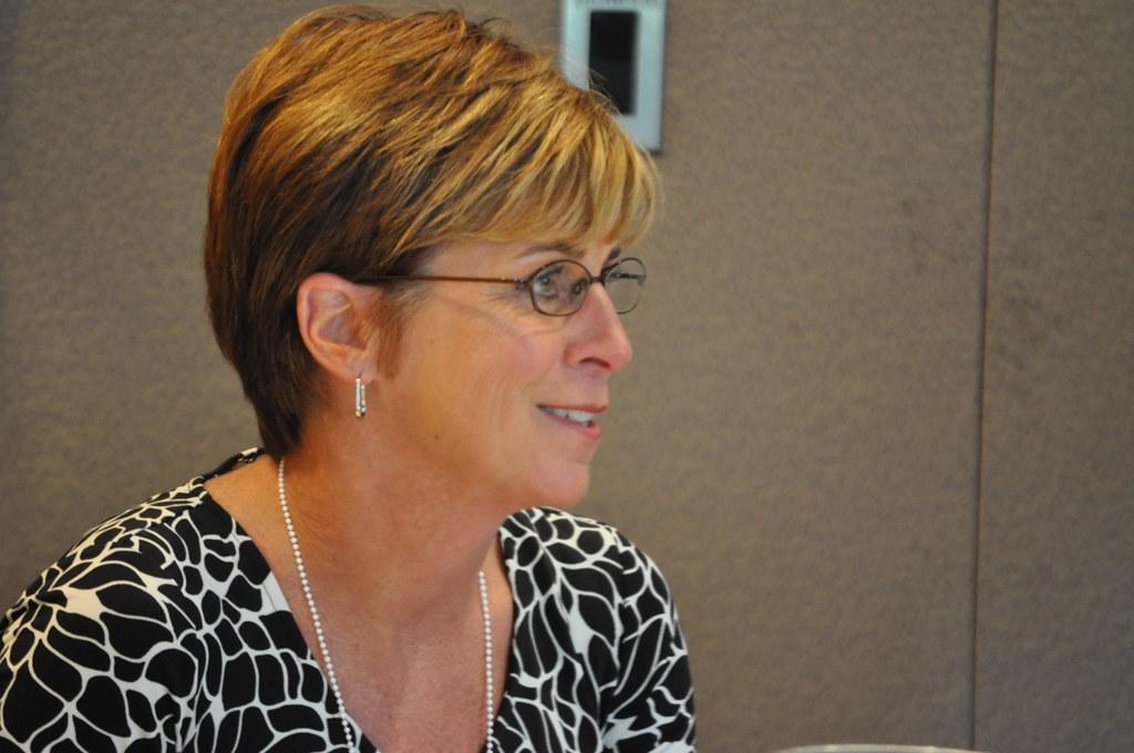 <b>...</b> Ferrysburg Councilmember <b>Rebecca Hopp</b> Attends Michigan Municipal League <b>...</b> - 9301260366_ac45fa4e96_b