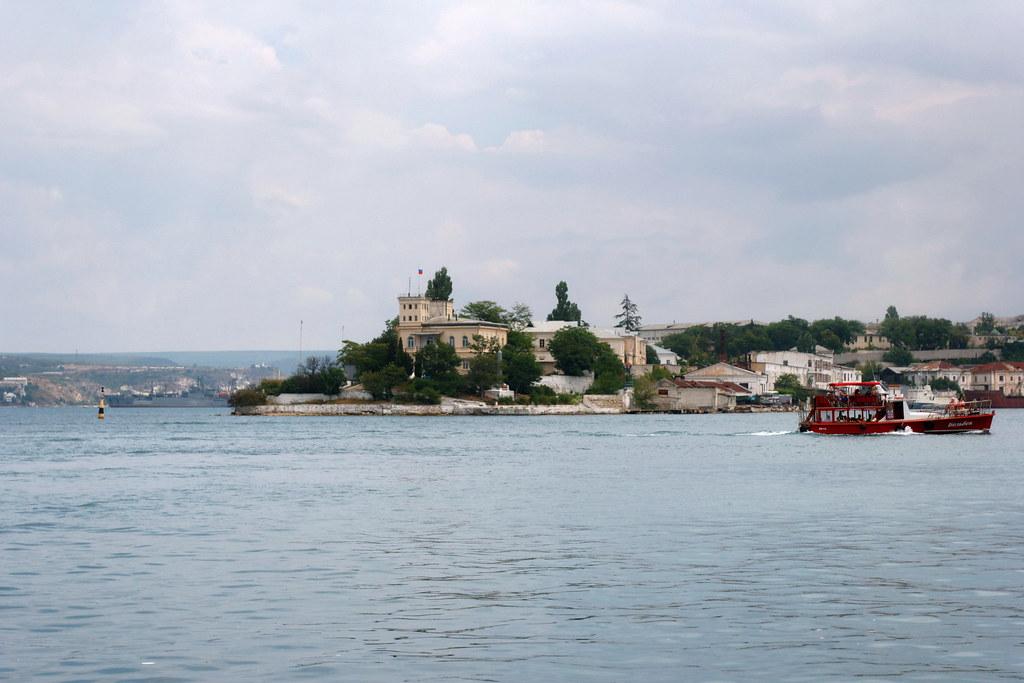 Sevastopol 153