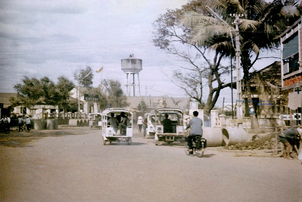 Image result for Đường Trịnh Hoài Đức Biên Hòa