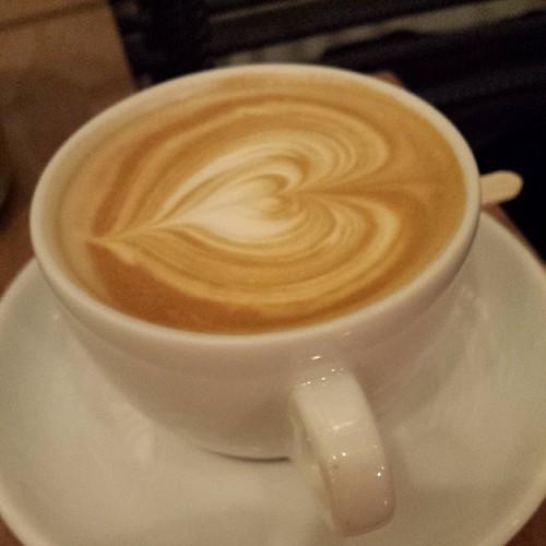 Chye Seng Huat Hardware latte 3.5