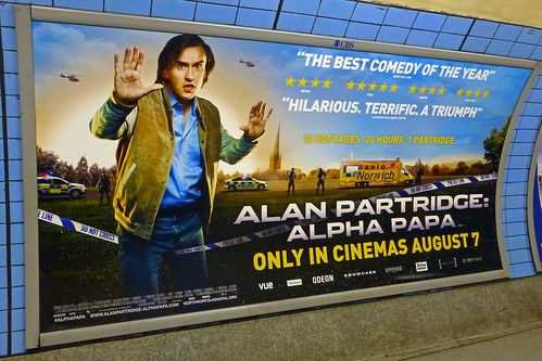 Image Result For Alan Partridge Movie