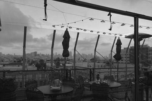 El Techo de Lolinda - View | Cocktails in the City. Drinks a ...