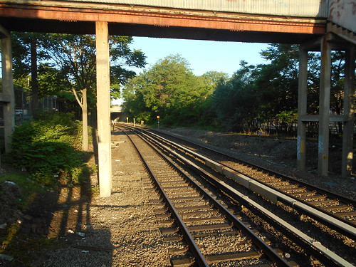 Nassau Station Staten Island