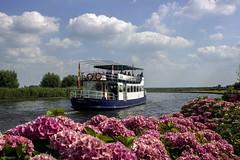 Fietsboot Eemlijn .