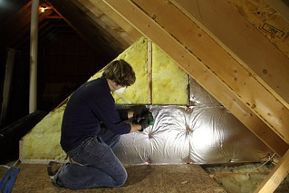 Insulation_Attic_Kneewall_(9) | by NMEnergy$martAcademy