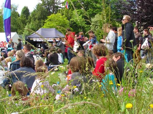 Sussex Festival of Nature 2014