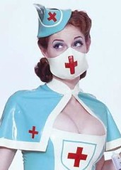 Latex Nurse | by Manic.Ramic 2.0