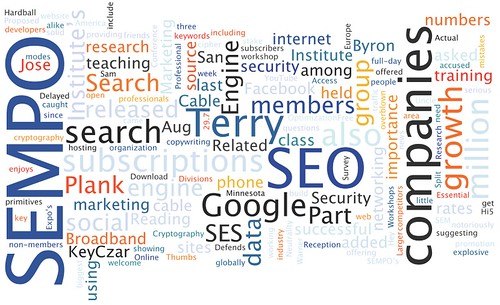 search engine watch wordle | by TopRankMarketing