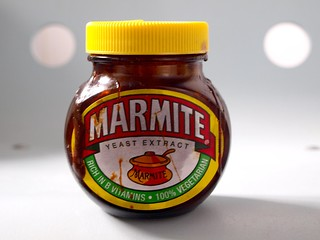 Day #353 Marmite | by edtechie99