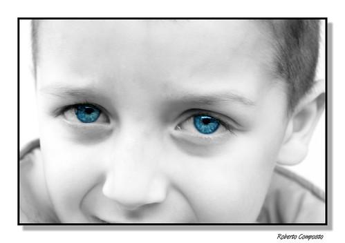Gli occhi lo specchio dell 39 anima canon ef s 60mm f 2 - Occhi specchio dell anima ...