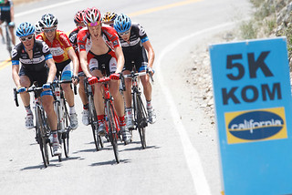Ryder Hesjedal, Andrew Talansky - Tour of California, stage 7 | by Team Garmin-Sharp