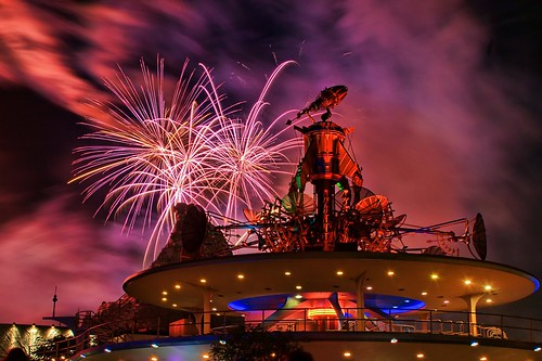 Disney - Remember...  Dreams Come True (2) (Explored) | by Express Monorail