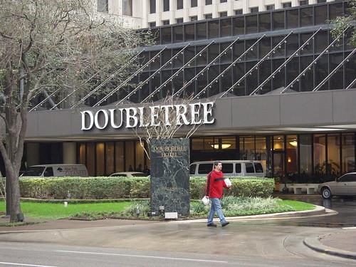 Doubletree Hotel Houston Near Rankin Road