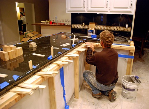Snap On Kitchen Cabinets
